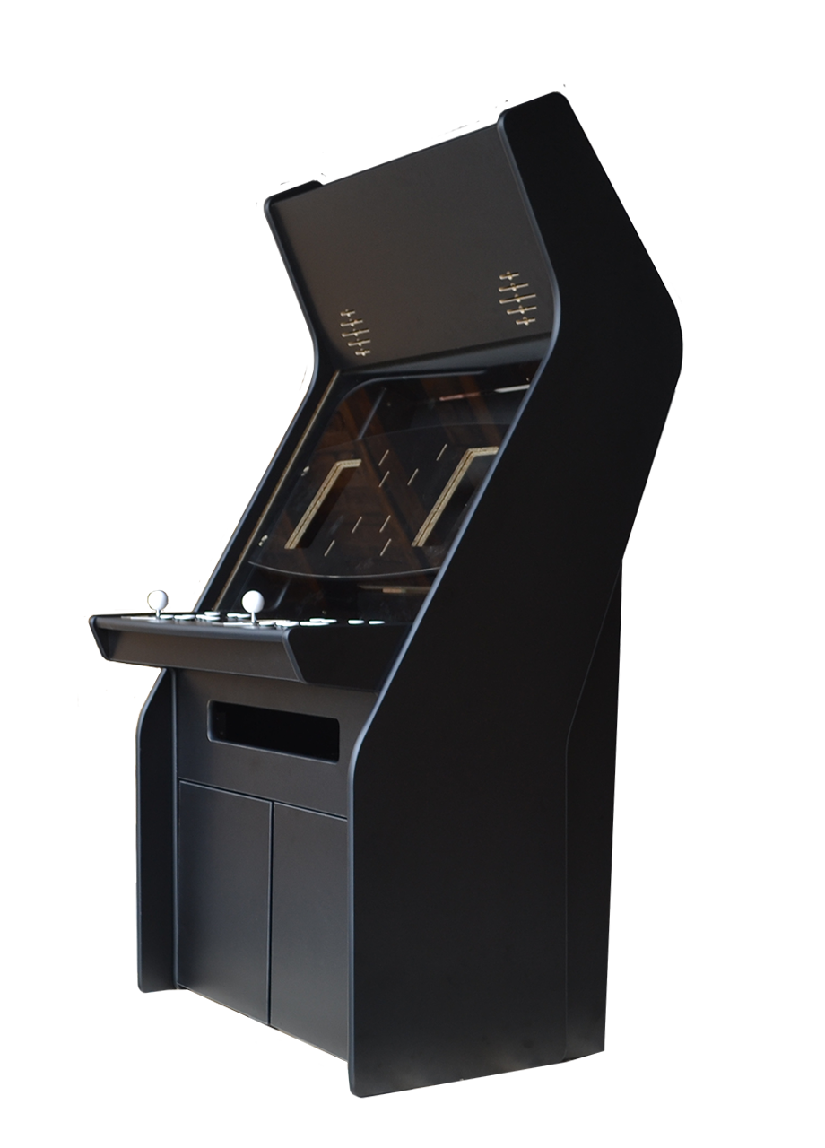 NEXUS ARCADE MACHINE